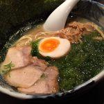 開花屋楽麺荘、松阪本店に行ってきました!