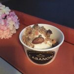 大内山牛乳のアイスが食べられるグラノーラ専門店、松阪のキャバノン(CABANON)